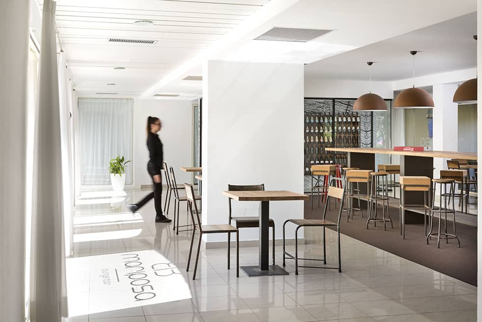 Mariposa Lounge Bar 2