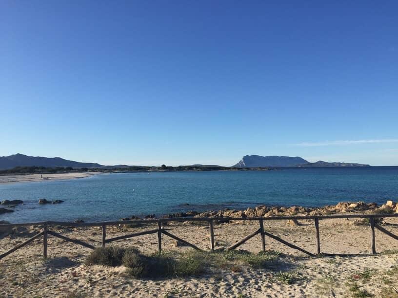 spiaggia Isuledda Sardegna