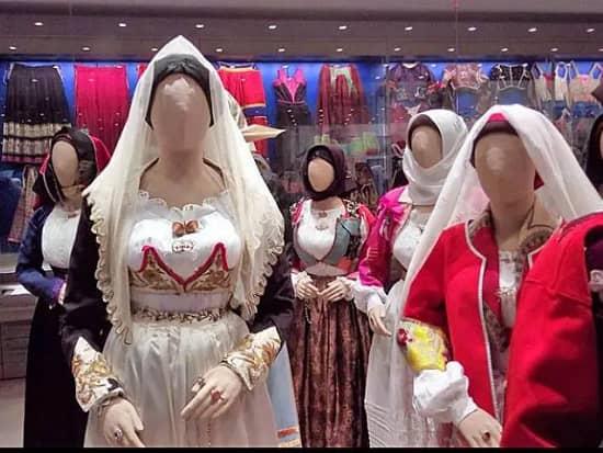 museo del costume San Teodoro