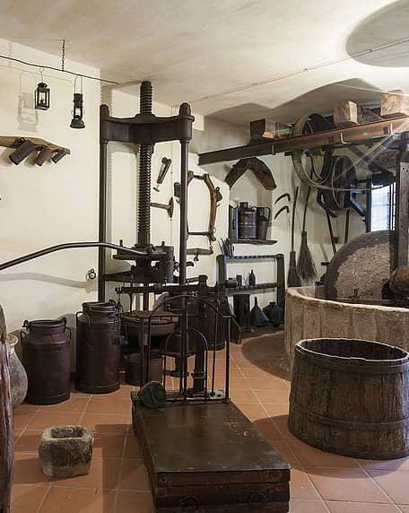 Parco Museo S'Abba Frisca - Dorgali