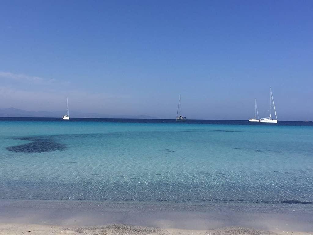 spiaggia San Teodoro Sardegna 1